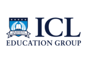 ICL Graduate Business School ICL Education Group Logo large